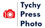 Logo Tychy Press Photo