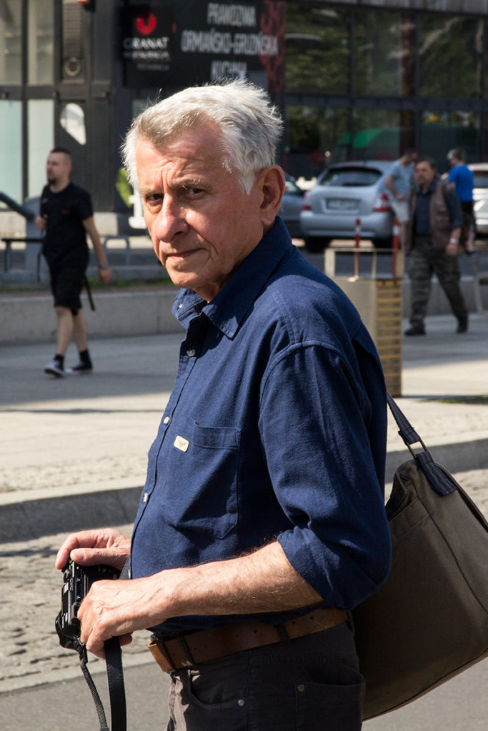 Bogdan Kułakowski, fot. M. Zimnal/TPP