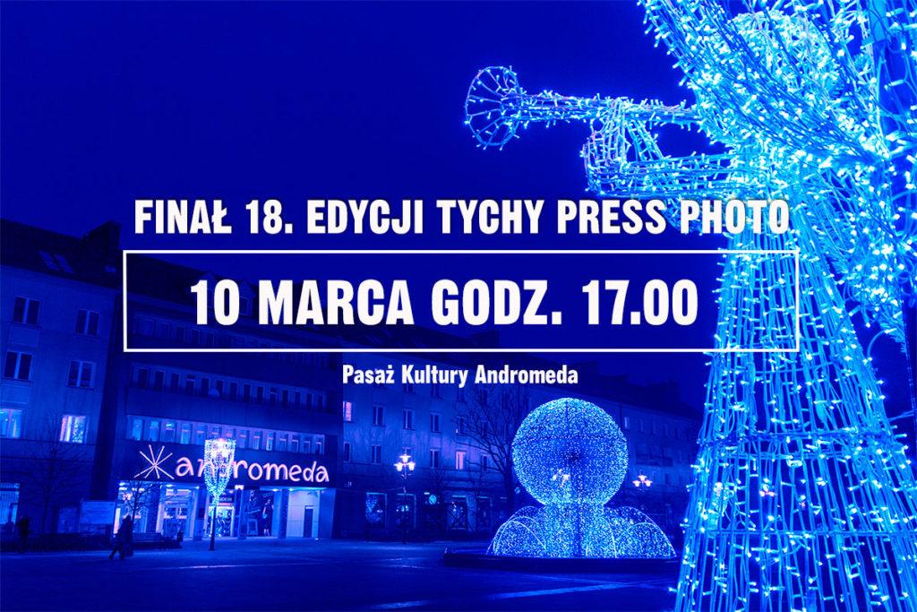 Tychy Press Photo 2018