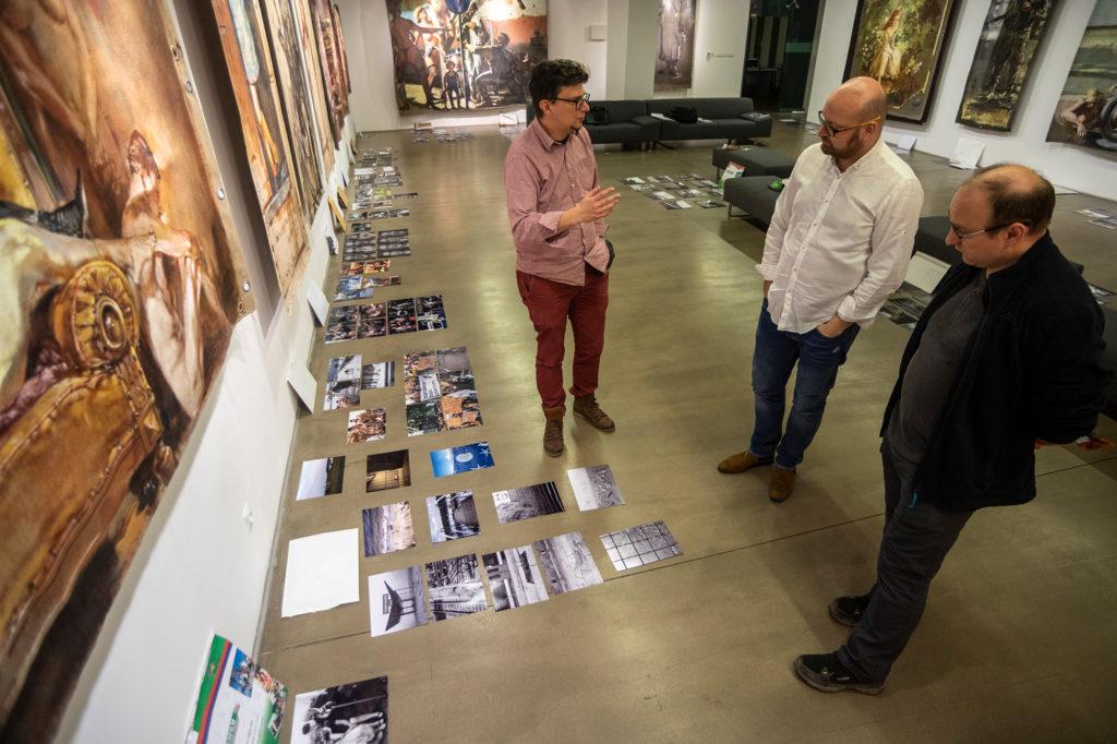 Jurorzy konkursu Tychy Press Photo 2020